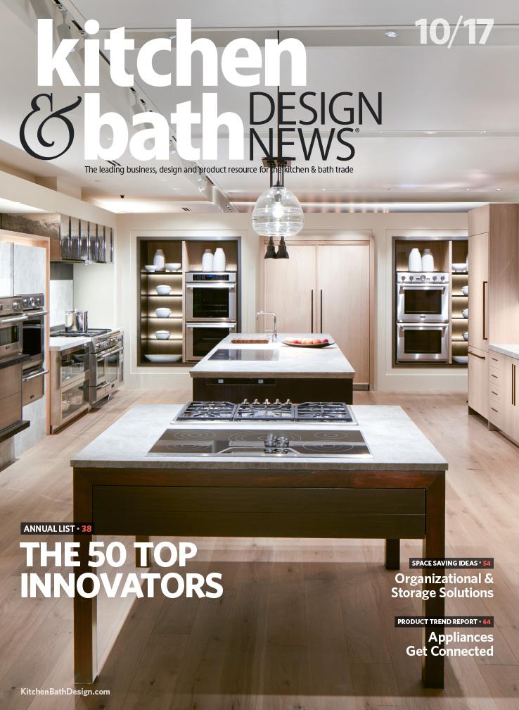 January 2018 | Kitchen Bath Design