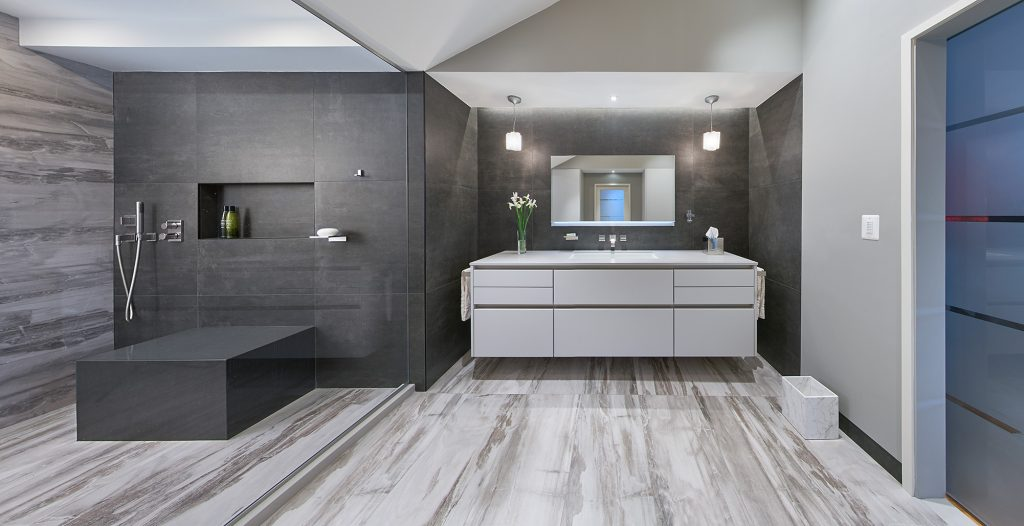 A Mindful Master Bath | Qualified Remodeler