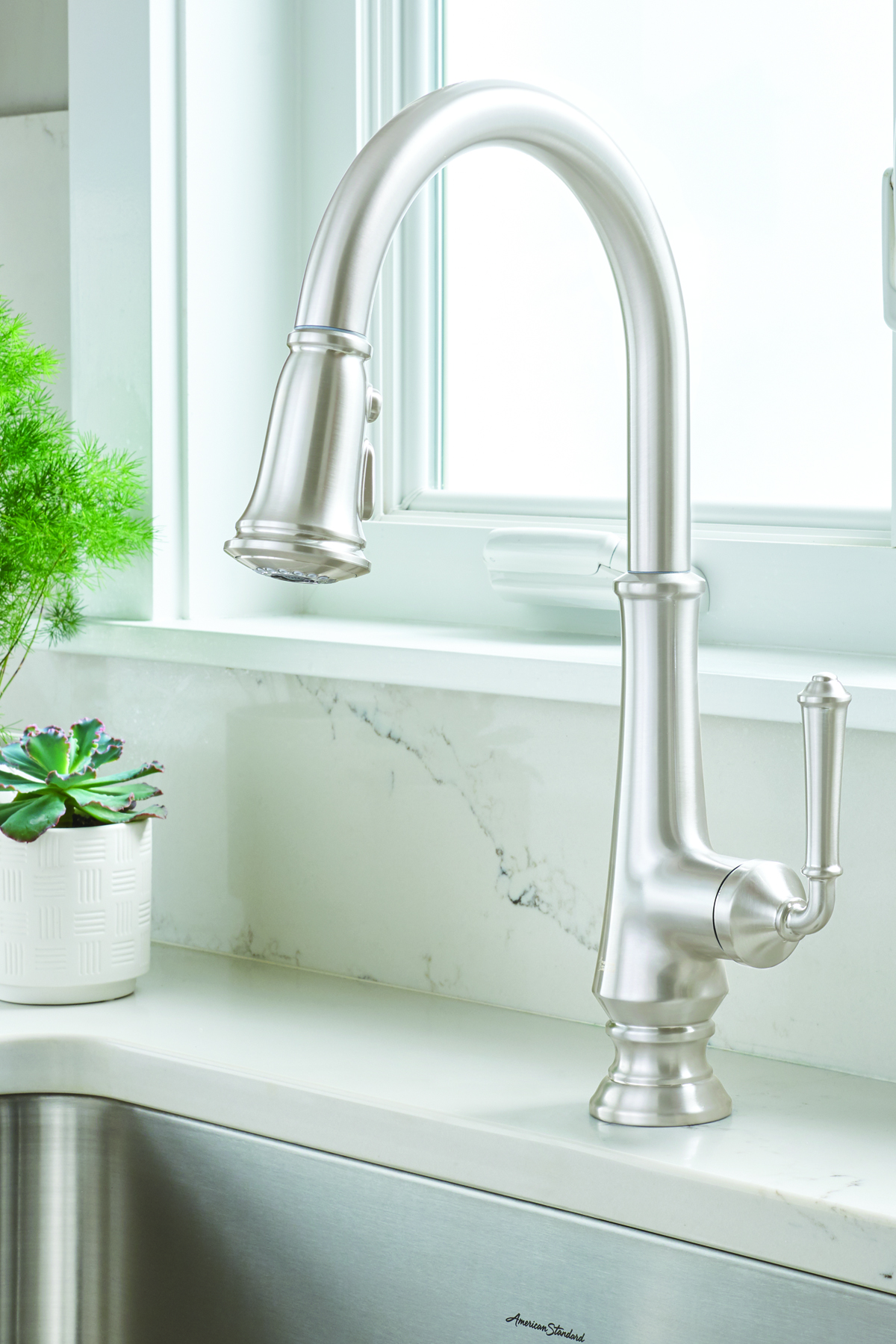 Delancey Kitchen Faucet For Residential Pro
