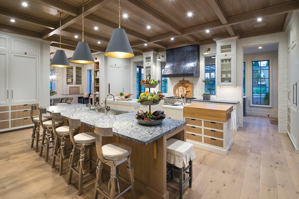 2015 16 sub zero and wolf kitchen design contest second place traditional kitchen brandon leroy of jackson leroy in salt lake city ut