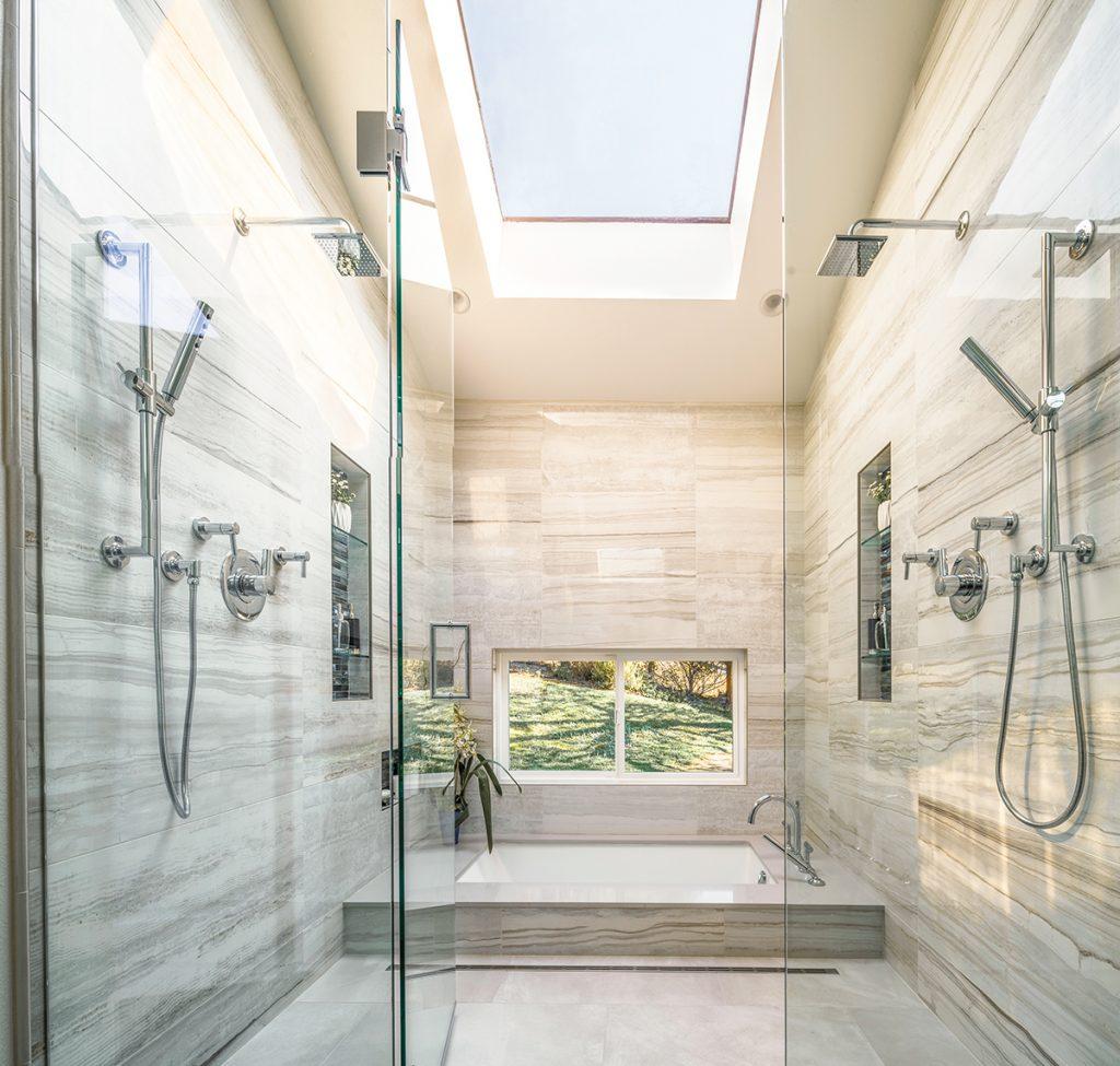 Luxury Water Spas | Kitchen & Bath Design News