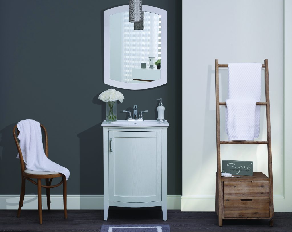 Vail Vanity | For Residential Pros