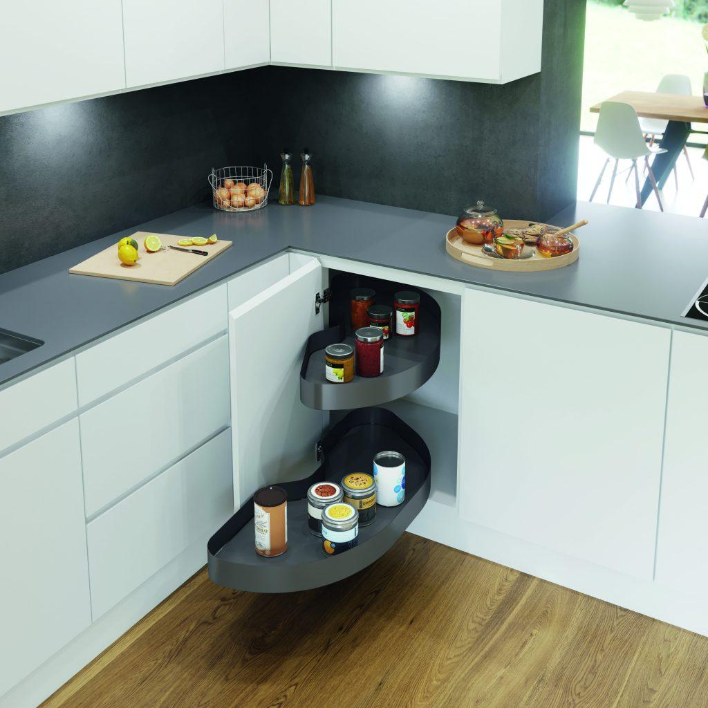 Cornerstone Maxx Storage | For Residential Pros