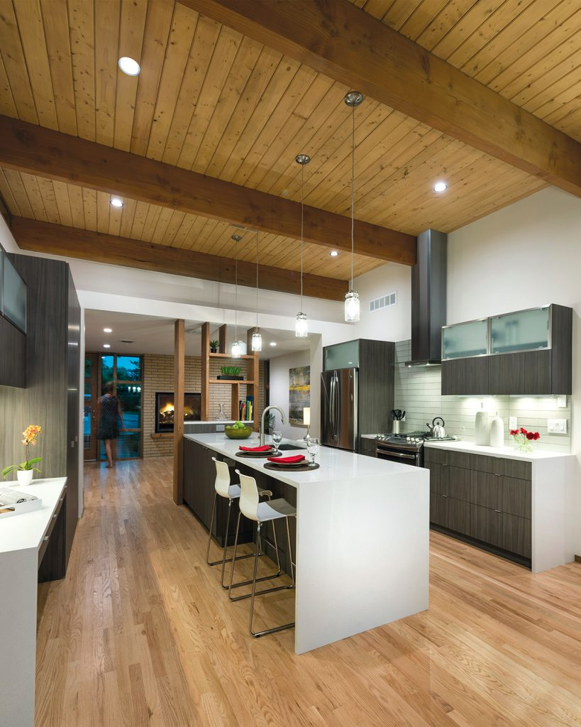mid century goes modern remodeling industry news qualified remodeler