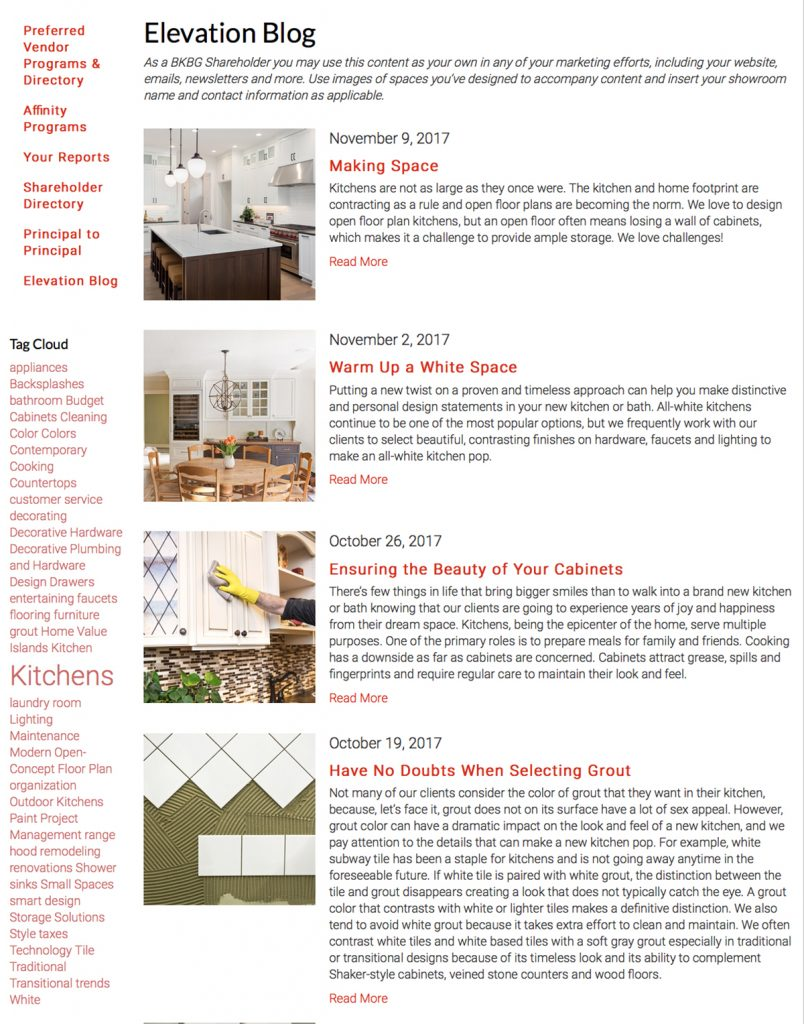 Best Practices for the New Year | Kitchen & Bath Design News