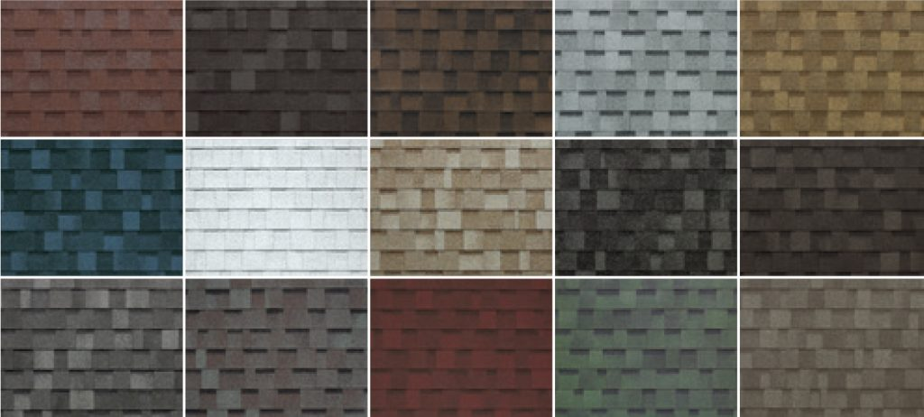 TAMKO Increases The Number Of Color Options For Its Popular Heritage Line Shingles Including Rustic Brown Gray Mist Driftwood And Painted Desert