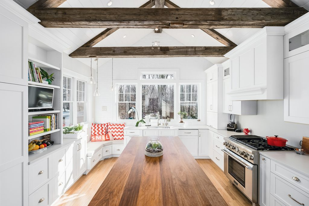 Modern Farmhouse Kitchen Amp Bath Design News