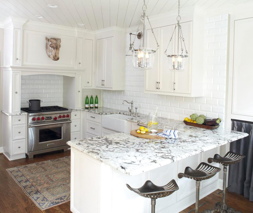 Modern Farmhouse | Kitchen Bath Design