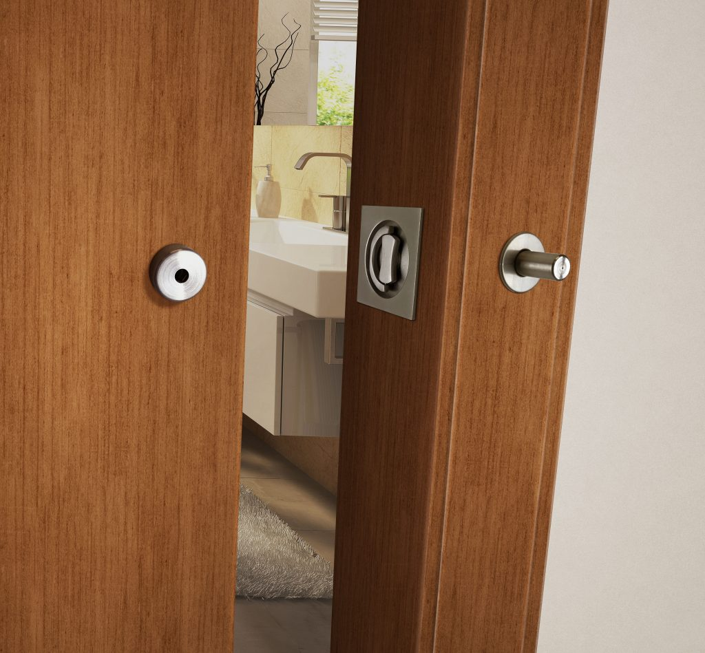 Privacy Barn Door Lock For Residential Pros