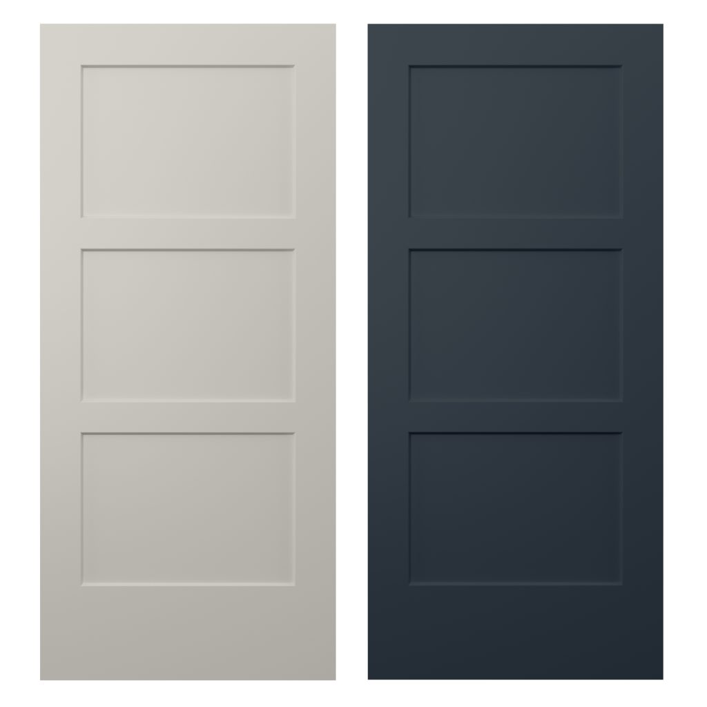 Interior Door Collection Expands