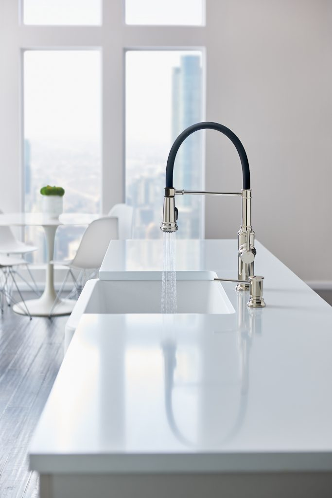 Empressa Kitchen Faucets