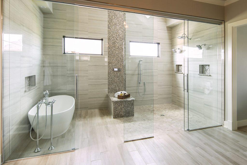 SpaStyle Bath Trends Kitchen Bath Design News Mesmerizing Bathroom Designed