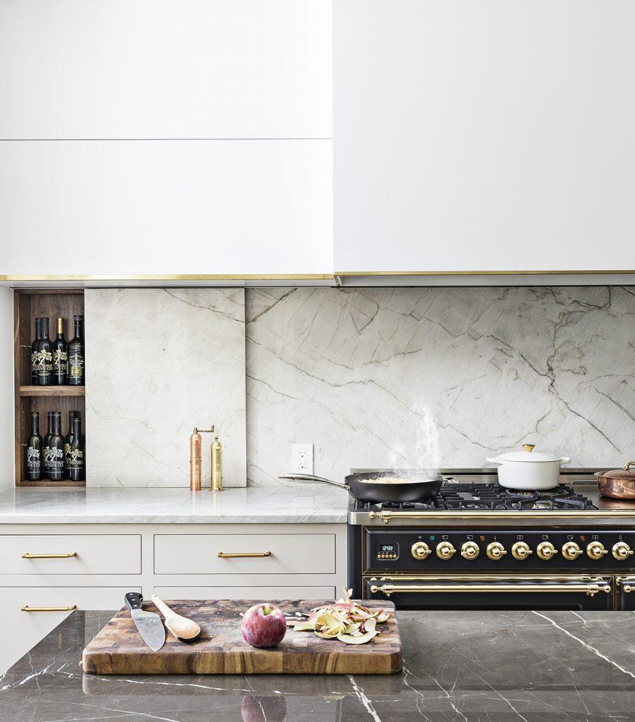 Custom Approach Yields Unique Designs | Kitchen & Bath Design News