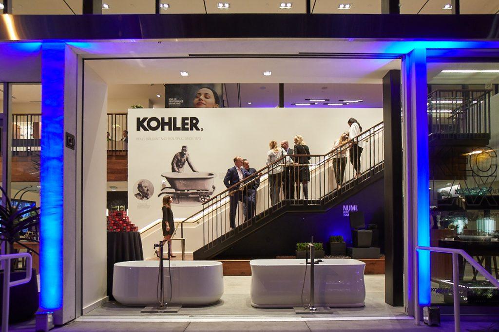 Kohler Opens LA Experience Center | Residential Design