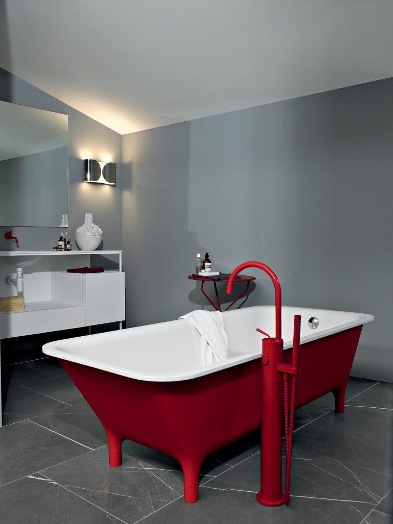 Heated Havens | Kitchen & Bath Design News