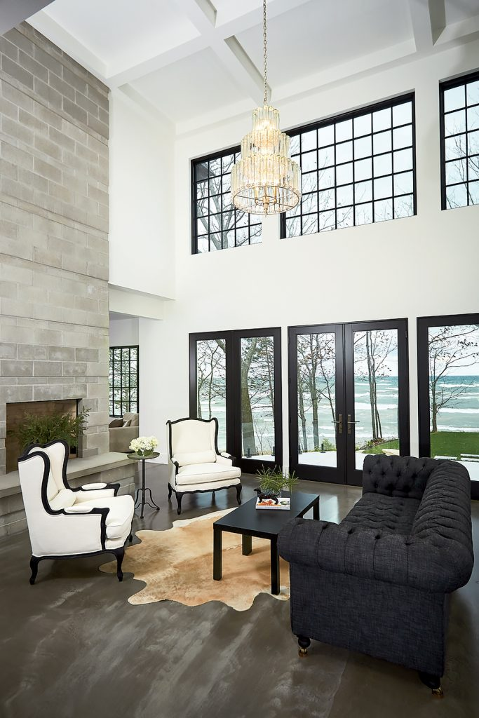 Windows: Contemporary Considerations | Remodeling Industry News ...