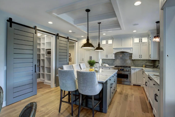Charming New On Demand Houzz Webinar U2013 Spring 2018 Kitchen Trends
