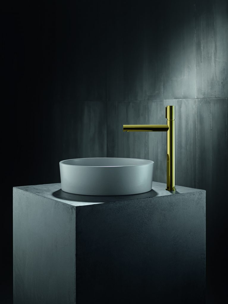 AXOR Uno Bath Faucet Collection | For Residential Pros