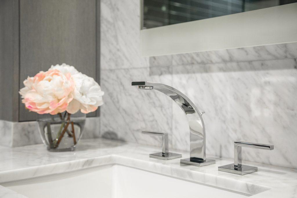 Italian-Made Lav Faucet | For Residential Pros