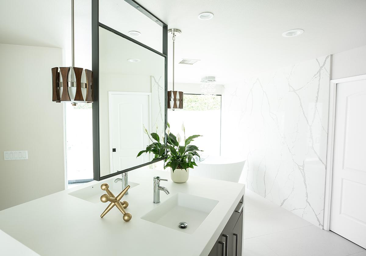 Master Bathrooms Over $50,000 - KBDA 2018 | Kitchen & Bath Design News