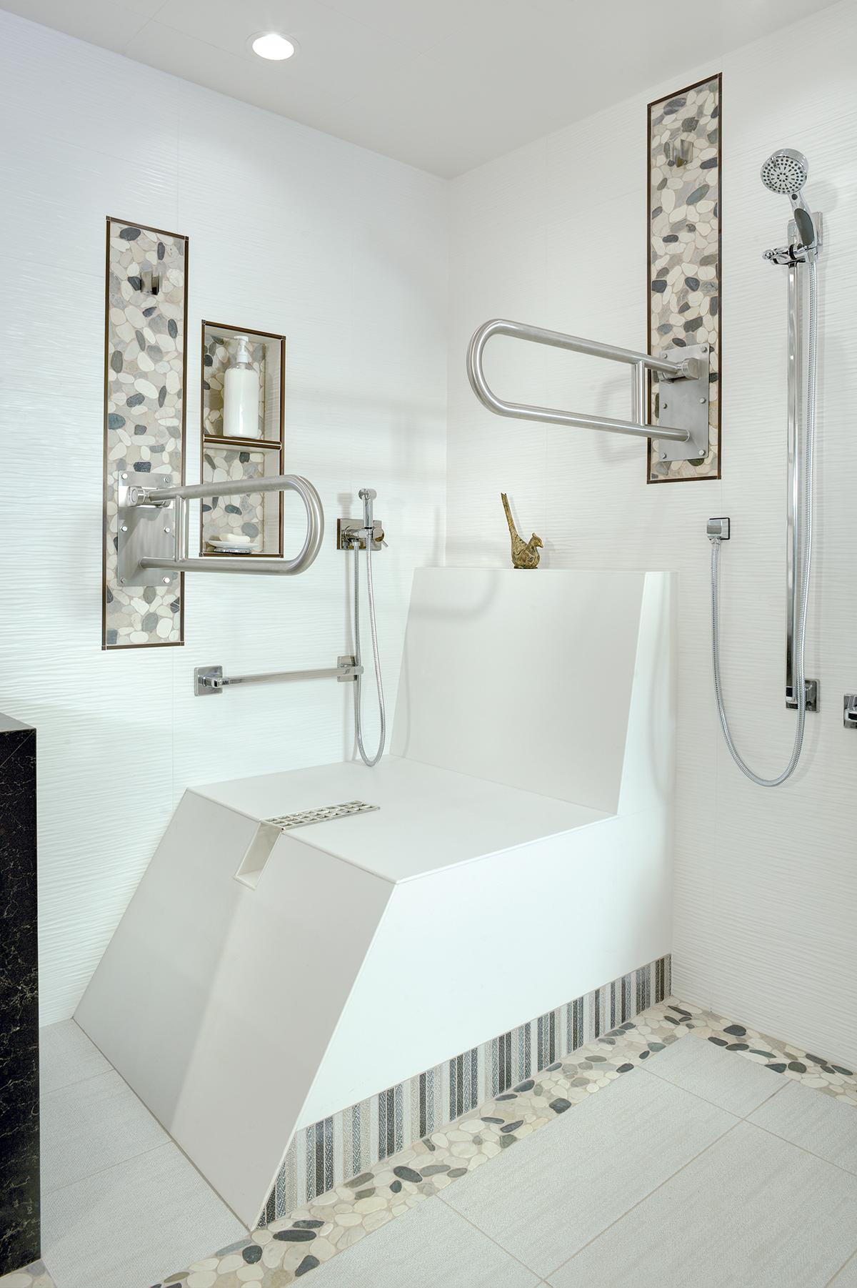 Universal Design - KBDA 2018   Kitchen & Bath Design News