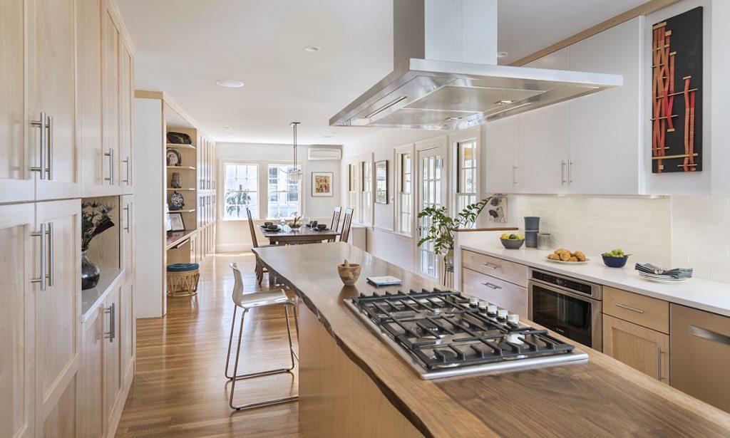 2018 Master Design Awards Kitchen More Than 150 000 Remodeling