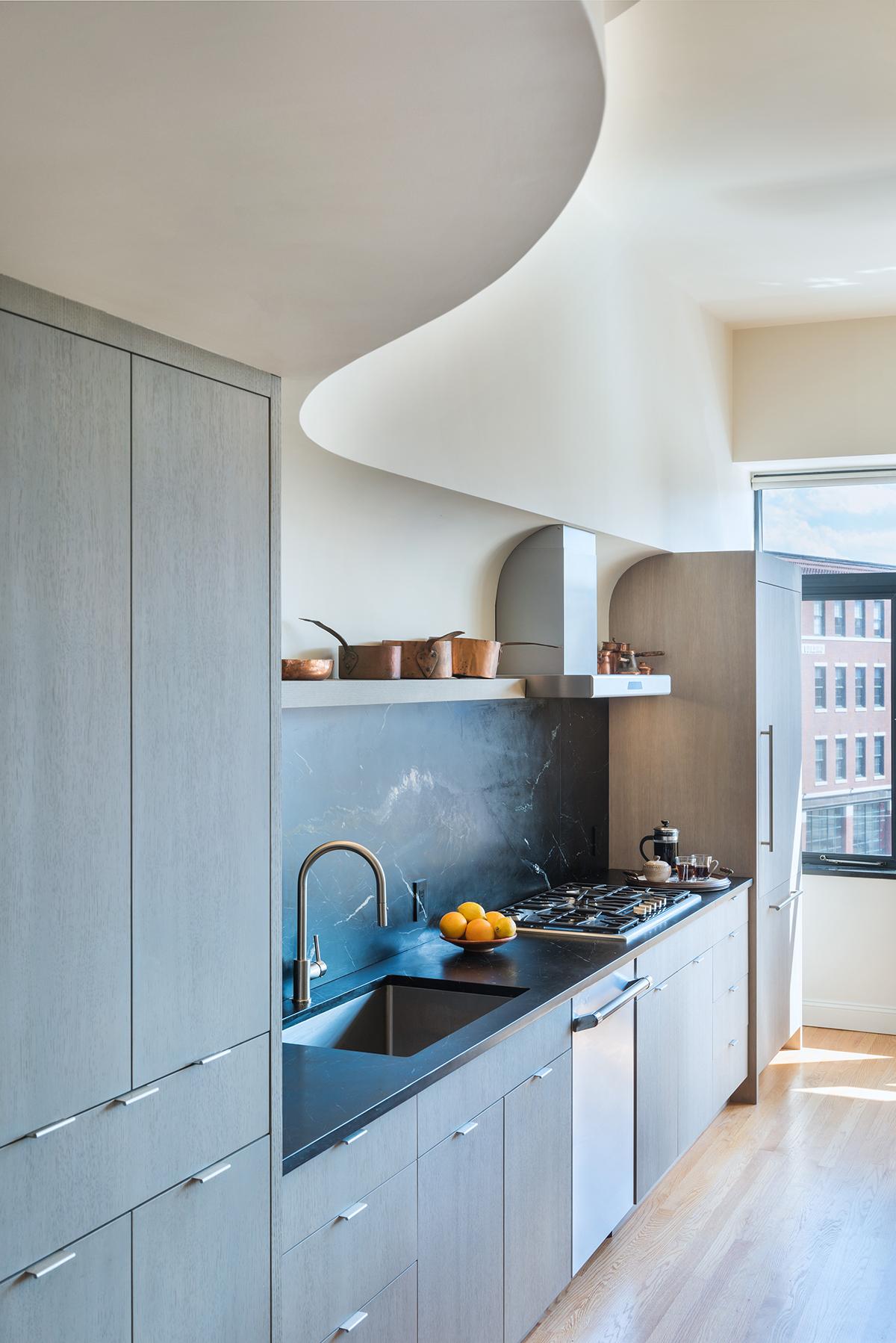 2018 Master Design Awards: Kitchen $75,000-$150,000 | Remodeling ...