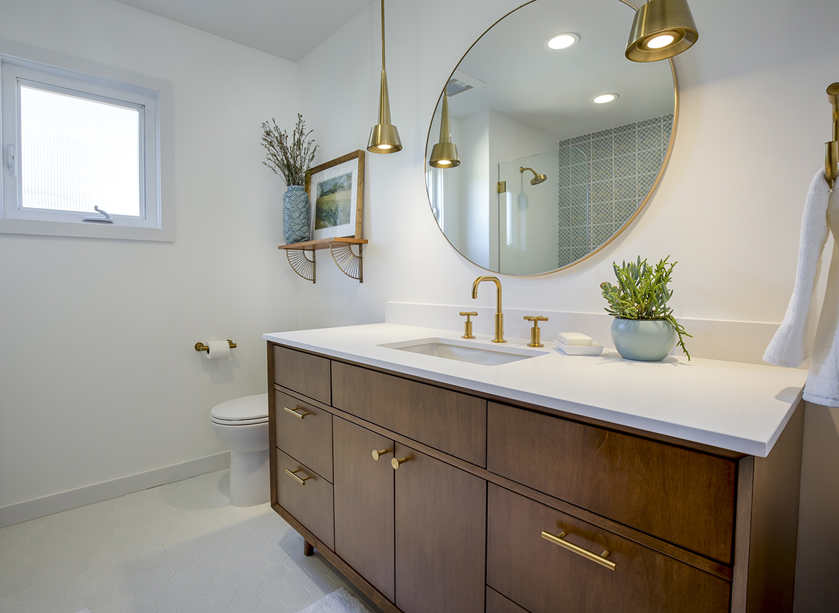 2018 Master Design Awards Bathroom Less Than 50 000 Remodeling Industry News Qualified