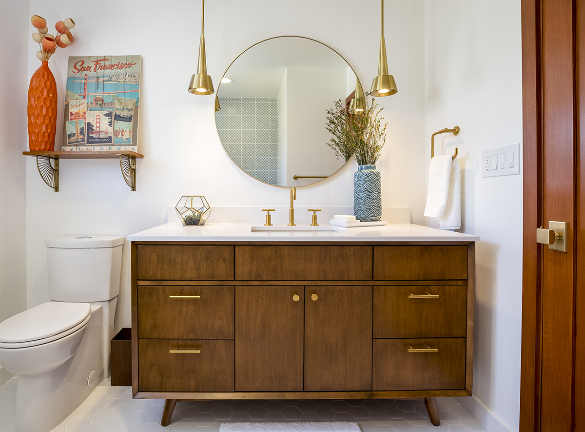 2018 Master Design Awards: Bathroom Less Than $50,000 ...