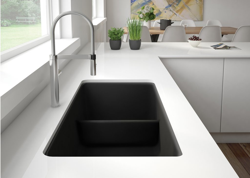 Kitchen Sinks Front and Center | Remodeling Industry News ... on american made bathroom accessories, american made cutlery, american standard composite kitchen sink, american standard cast iron sinks, american standard faucet parts, american made washing machines, american made kitchen utensils, american made water softeners, american made bathroom sink, american made water coolers, american made kitchen faucets, american made shower heads, american made kitchen appliances, american made bathtubs, american made kitchen islands, american made kitchen cabinets, american standard faucets kitchen, american made lighting fixtures, american standard stainless steel sinks, american made tools,