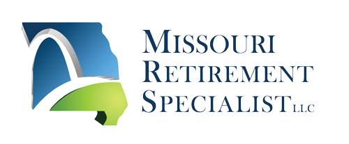Missouri Retirement Specialists, LLC Logo