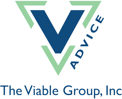 The Viable Group, Inc. Logo