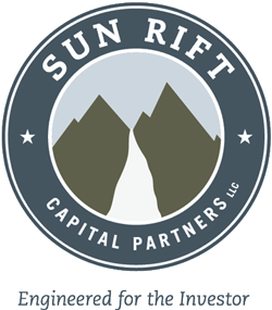 SunRift Capital Partners LLC Logo