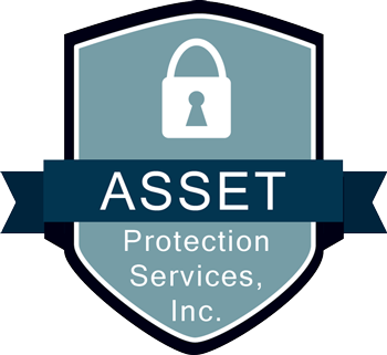 Asset Protection Services, Inc. Logo