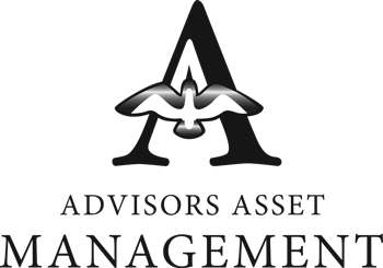 Advisors Asset Management, Inc Logo