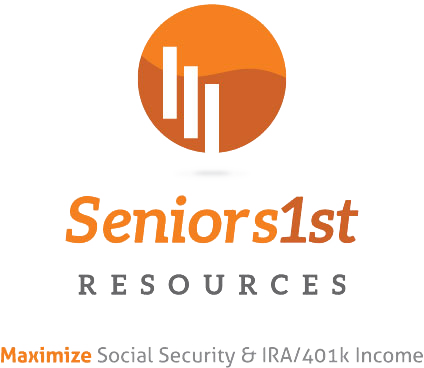 Seniors 1st Resources, Inc. Logo