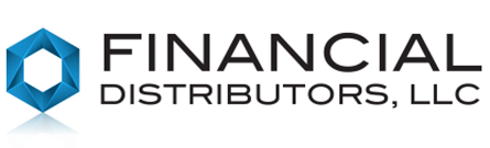 Financial Distributors, LLC Logo