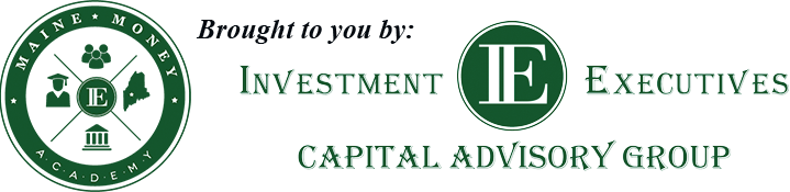 Investment Executives Logo