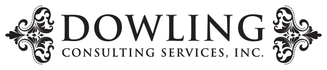 Dowling Consulting Services, Inc. Logo