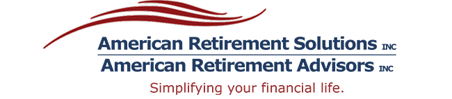 American Retirement Solutions Logo
