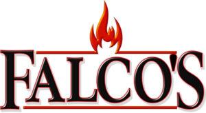 Falco's Logo