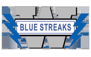 Enjoyable Woodstock Team Home Woodstock Blue Streaks Sports Download Free Architecture Designs Scobabritishbridgeorg