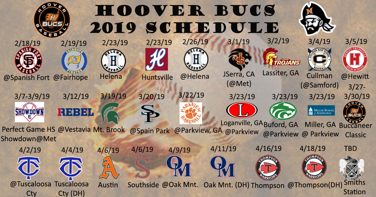 Hoover Photos Hoover Bucs Sports