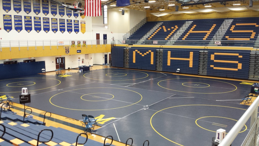mooresville indiana high school