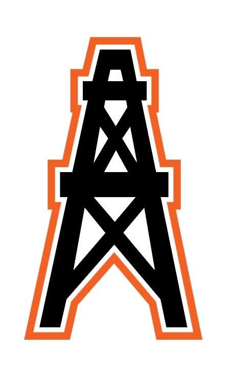 Huntington Beach High School logo