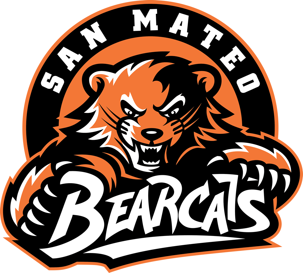 San Mateo Team Home San Mateo Bearcats Sports