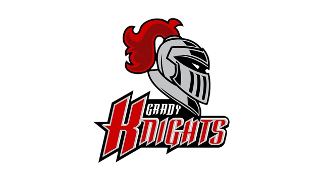 Image result for grady high school logo