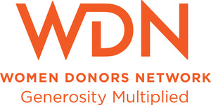 Women donors network