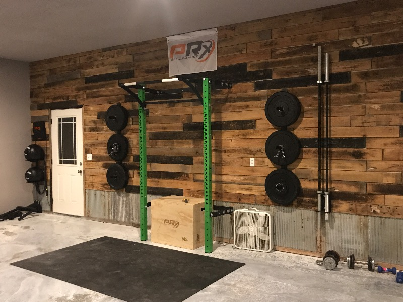 Swole mates his hers profile pro package complete for Prx performance