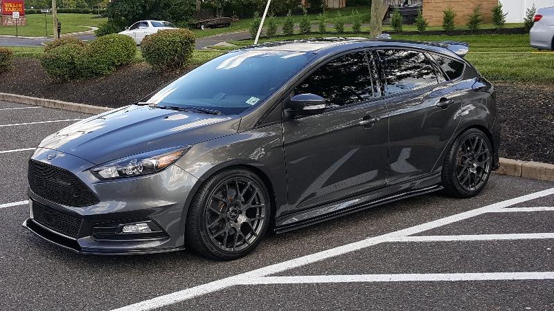Ford Focus Based Kit Car